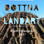 Bottna Land Art 2011