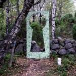 Nyckelhål av Åsa Herrgård